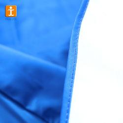 Réunion Rectangle en polyester étanche Textiles de coton stretch Polyester Blanc Spandex Cocktail Logo personnalisé Round Table en tissu stretch 6 pieds