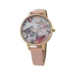 Uhren Aus Edelstahl mit Blumenmuster und Tierwatches im chinesischen Stil (JY-HP035)