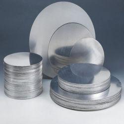 전기 조리기를 위한 1050 1100 3003 붙지 않는 알루미늄 원형 또는 디스크 또는 남비 또는 압력솥