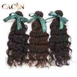 Hotselling Menschenhaar-Jungfrau peruanisches Ombre Haar
