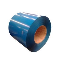 GI/PPGI/GL/Aluzinc/CR/HR スチールシートコイル低炭素高強度耐摩耗性 スチールコイル屋根板