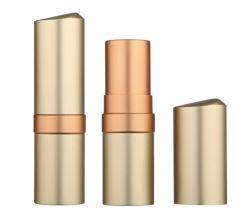 Luxe lege plastic Lipstick-pakkingbuis