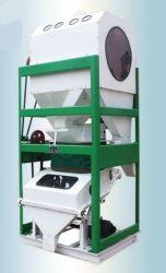 De auto Padie combineert Reinigingsmachine