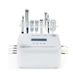 La beauté d'électroporation multifonction la mésothérapie Machine pour soins de la peau