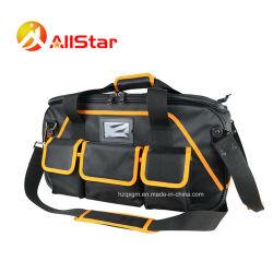 Capacidade de Super Multi-Pocket ferramenta portátil Bag Tote