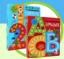 Bellos libros infantiles y revistas de Dong Guan
