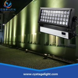 IP65 Outdoor China Price BSS P5 440W RGBW 4in1 Uplight LED Wall Washer Lighting