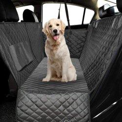 Resistente al agua al por mayor funda de asiento posterior Easy-Cleaning Hamaca perro coche accesorios para mascotas