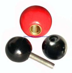 La machine petit bouton sphérique en plastique renouvelable de la bakélite