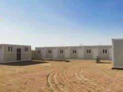 Rápida instalación de contenedores plegables Casas Móviles