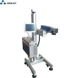 заводская цена 10W/20W/30 Вт в режиме онлайн волокна волокна станок для лазерной маркировки лазерного engraver лазера кодирование машины для аппаратных средств/Алюминий/ювелирные изделия и сувениры из серебра//акрил