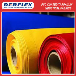 Serviço Pesado Tecido de poliéster com revestimento de PVC para revestimento Industrial de toldo e sombreamento