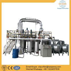 Масло для мотора нефтеперерабатывающего завода машины/отходов моторного масла завод по утилизации