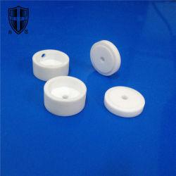 Yttria غير الحرارية - تثبيت Zirconia مخصص مصنع السيراميك كاب Roller مصنع