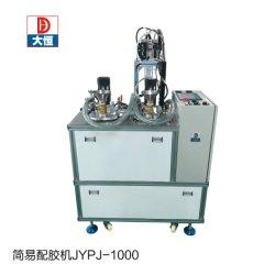 De epoxy Automaat van de Mixer