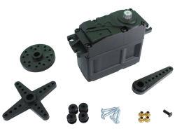 K-macht Dm4000 40kg 50kg Toestel Digitale RC van het Metaal van de Torsie het Reuze Servo voor de Robot van de 1:5RC Auto