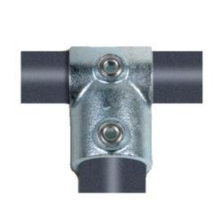 可鍛性鉄のパイプ・クランプの付属品