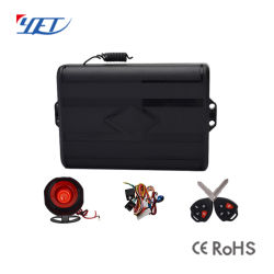 300-433MHz remoto inalámbrico Universal Kit de alarma de coche, sin embargo851