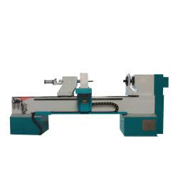 macchina di giro di legno del tornio di CNC del supporto dello Singolo-Strumento 2-Axis