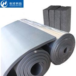 자동 접착을%s 가진 공기조화를 위한 NBR PVC 거품 절연제