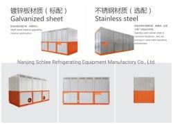 Usine de produits pharmaceutiques Système de climatisation de l'enregistrement de l'énergie industrielle de l'eau par évaporation chiller