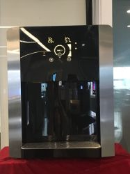 Générateur de l'eau atmosphérique, de la famille utiliser d'air à l'eau du générateur de filtration avec 10L UF