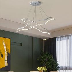 Современные LED подвесной светильник Nest-Type висящей лампы внутреннего освещения