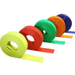 Extra 10bars 2/3/4/6 pouce Heavy Duty décharge d'eau en PVC flexible/tube/tube