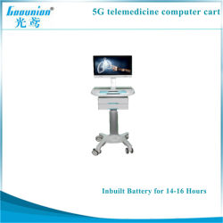 Calculador de ABS hospitalar Laptops para carrinho médico