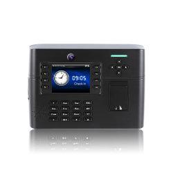 (モデルTFT900) GPRSの生物測定の指紋の時間出席およびアクセス制御システム、無線指紋アクセスコントローラまたは3G機能