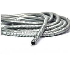 كهرباء مرنة معدني تحت الأرض، حماية الكابلات الخارجية 304 المعدن Conduit^
