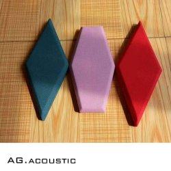 AG Akustische Dekorative Board Kleidung Gewickelte Wandpaneele Schallisolierung Material