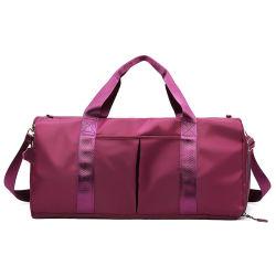 여성용 대형 여행용 가방 남성용 가방 여행 가방 더플 백 여행 토트 주말 가방 드롭배송 여행 가방
