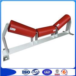 Стальной возвратный ролик/ременной транспортер для тяжелого режима работы при выполнении ролика транспортера/ременный транспортер натяжной ролик для конкретного предприятия