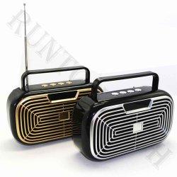T-911 Spreker van Bluetooth van de Controle van Radio Remote van de FM van de bevordering de Draadloze Mini