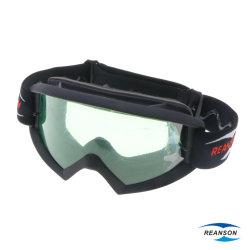 Logotipo do Cliente Reanson Capacete Compat Roll off óculos de motocross do motociclo