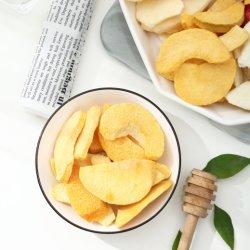 نكهات مثالية نكهات مقرمشة مصنع المعدات الأصلية تجميد الصفراء المجفف تقطيع الفاكهة المجففة أو تجمبها