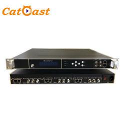 16 aan de Modulator van de Output van de Frequentie dvb-c dvb-t ATSC Isdbt rf
