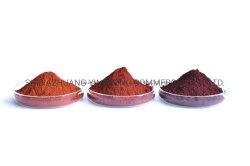 Synthetisches Eisenoxid Rot H190 Pigment für Farbe, Beschichtung, Kunststoff, Gummi, Zement, Beton