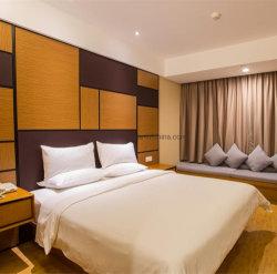 El Hotel Blanca de calidad conjunto de ropa de cama Ropa de cama de hotel// Hotel productos textiles.