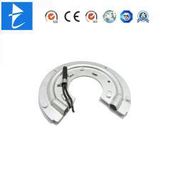 Alimentação de fábrica OEM juntas ajustável da placa de alumínio de flange a flange do anel