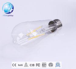 فيلمتين من نوع إديسون 110 فولت/220 فولت/25 واط/40 واط/60 واط من نوع LED طراز E27 تنجستن