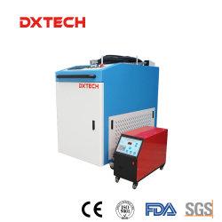 ماكينة لحام محمولة باليد مصنوعة من الألمنيوم والفولاذ مع سرعة اللحام السريعة Smart نظام التحكم في درجة الحرارة (CNC
