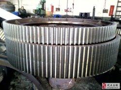 ترس صغير لترس حامل العجلة المسننة الكبير ذي العجلات المسننة سعة 40 كرةً لمصانع الكرة الصين تصنع