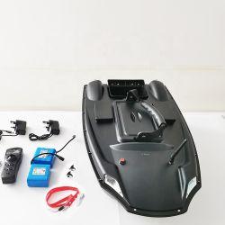 Fish Finder Boat Black Remote Control OEM/ODM Carp GPS를 이용한 미끼 보트 낚시