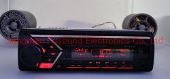 Aluguer de instalação de áudio estéreo para automóvel um DIN Car DVD player MP3 Bluetooth