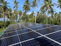 Batterie au plomb Lithium MPPT hybride solaire chargeur convertisseur hors réseau