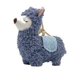Pluche Bag Fabrikant Animal Shape Alpaca gevulde schoudertassen