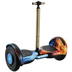 ハンドル充電器付き Coolwheel A6 セルフバランス電動シャリオットスクーター