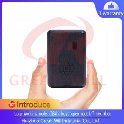 훌륭한 Will Tr21 Electronic Company Car Tracker Covert Mobile Portable 무선 GPS 추적 장치